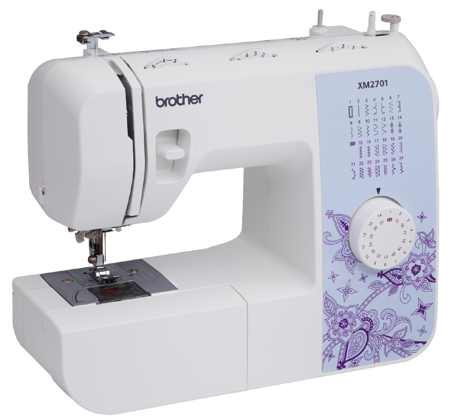 Brother Lightweight Sewing Machine, $87 on Walmart.com ...