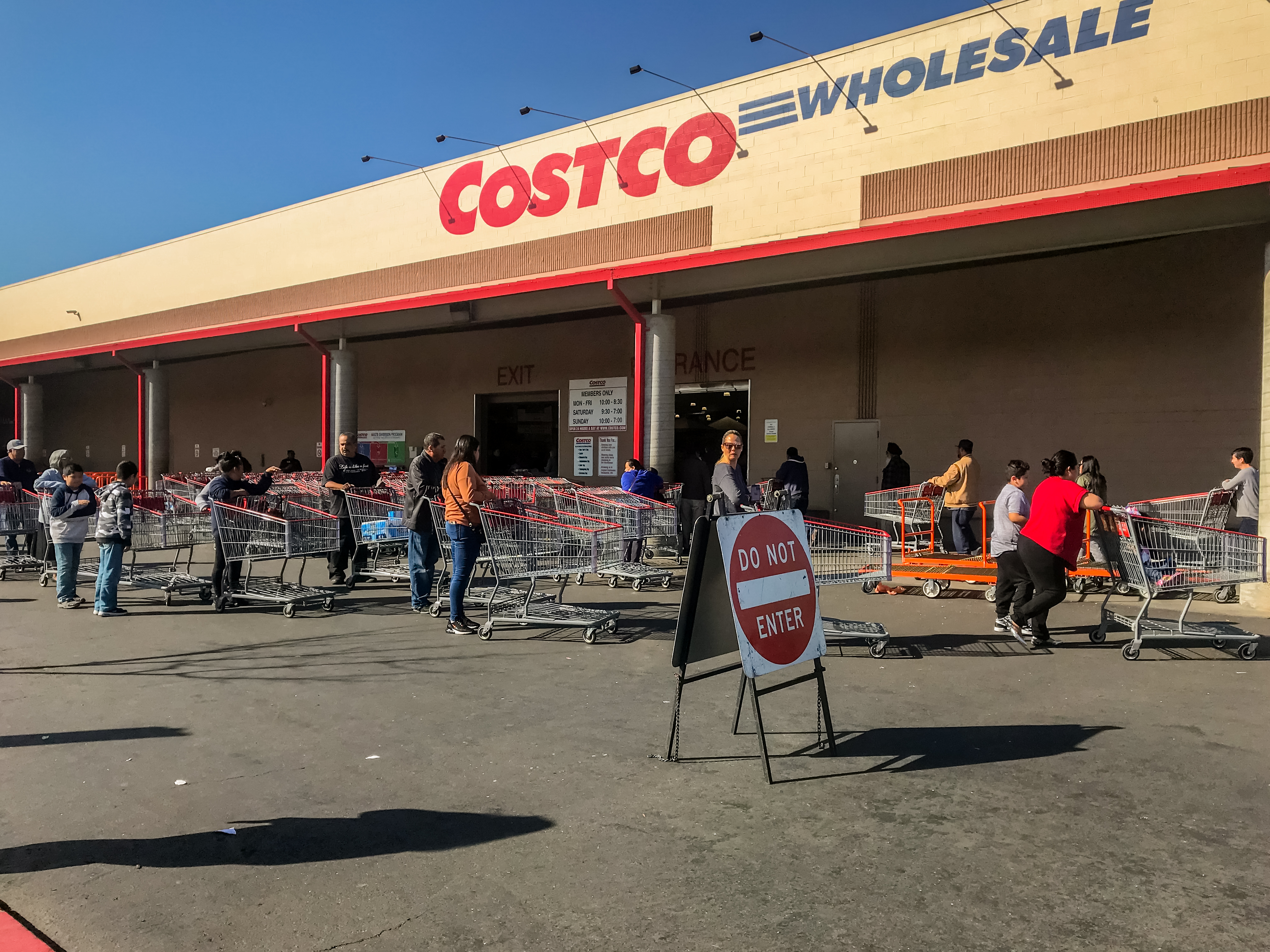 Best 17 Ways To Save Shop Smarter At Costco During Coronavirus